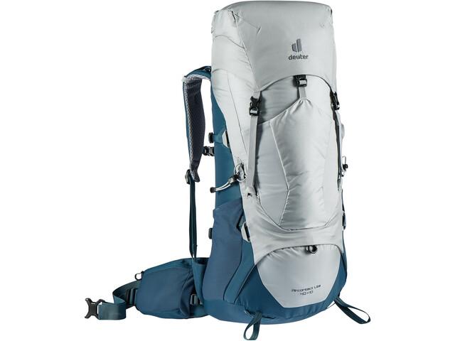 deuter Aircontact Lite 40 + 10 Backpack tin/arctic